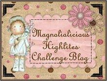 Magnolia Licious Highlites Challenge