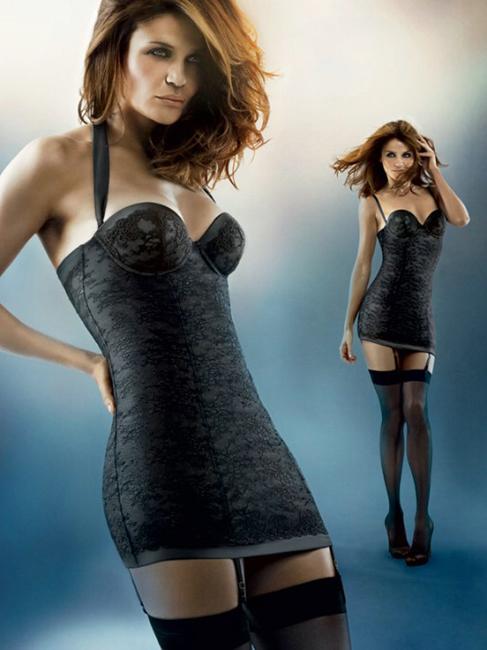 ropa interior mujer otoño invierno 2011
