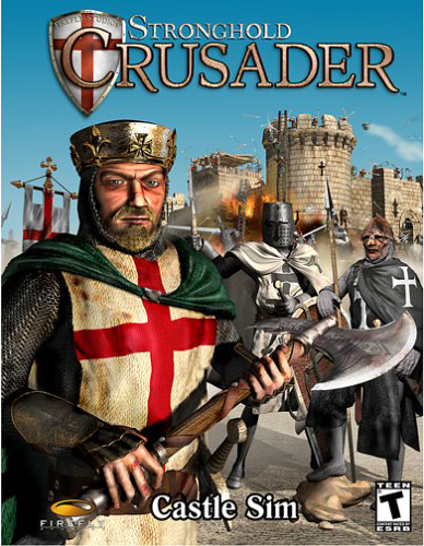 Descargar Stronghold Crusader [PC] [Portable] [Español] [1-Link] [Full] Gratis [MEGA]