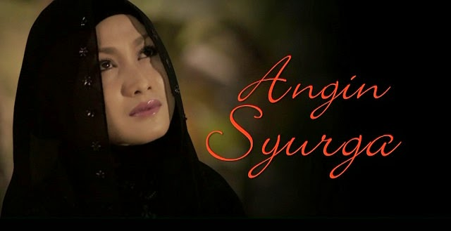 Angin Syurga Episod 10