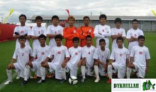 Pemain Indonesia Berlatih Di Ajax Amsterdam