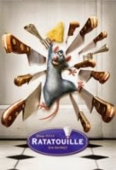 Ratatouille Full izle