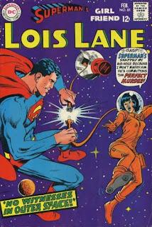 Lois Lane #81
