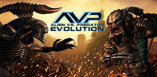 Download AVP: Evolution Apk untuk Android