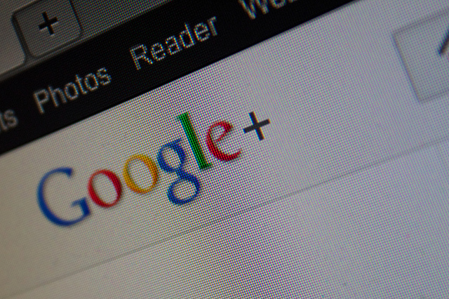 Grow Your Business with Google Plus