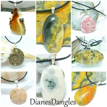 Dianes Dangles 08/17/17