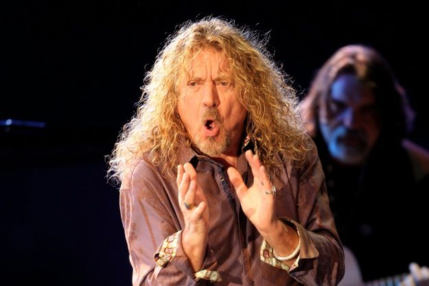 Robert Plant to perform at Bluesfest 2013