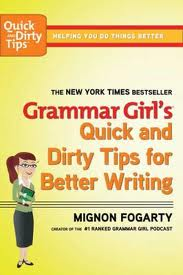 Grammar Girl book
