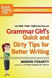 Grammar Girl book