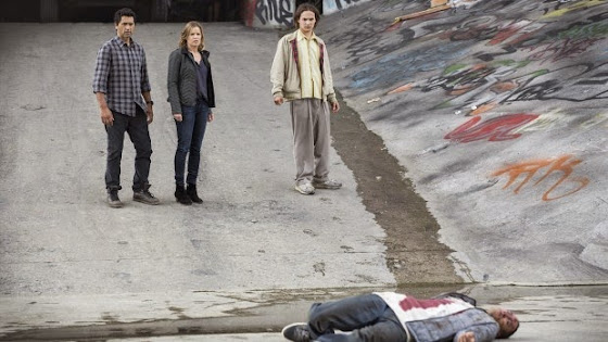 Spinoff The Walking Dead