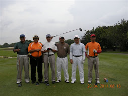 Southlinks Country Club, Batam
