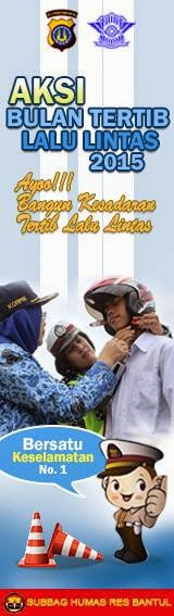 MENUJU INDONESIA TERTIB