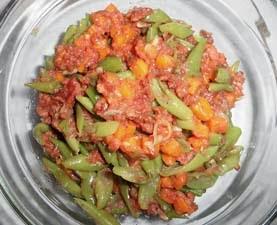 resep kornet sayuran