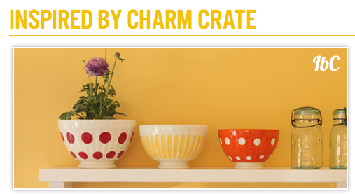 New Lost Crates Partnership! Inspired By Charm Monthly Subscription Box!
