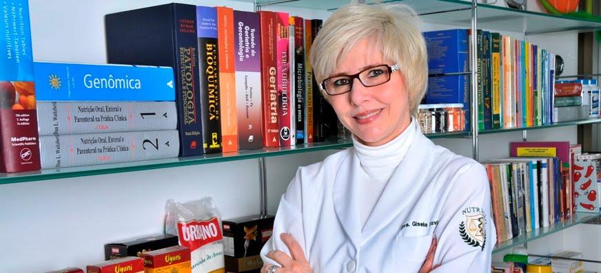 Dra. Gisela Savioli