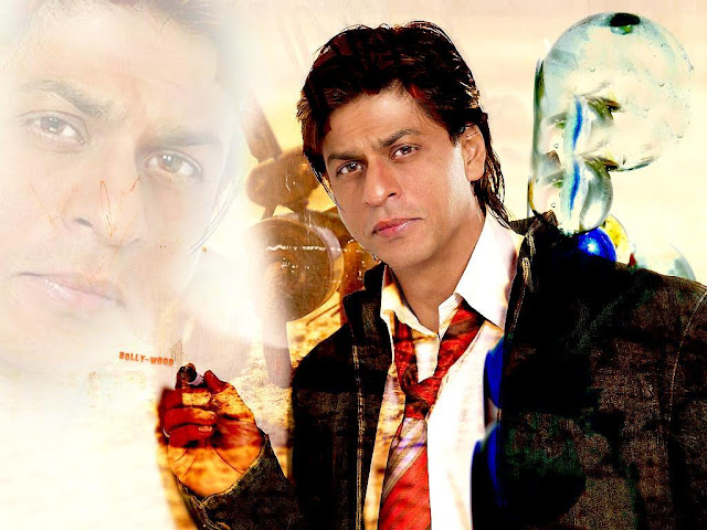 Shahrukh Khan Latest Wallpaper