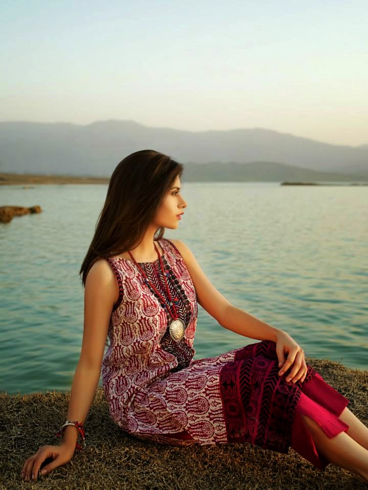 Khaadi Summer Spring Collection 2015