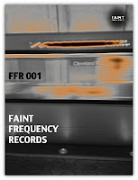 Various Faint Frequency Records sampler