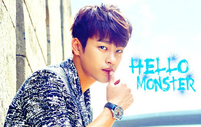 Sinopsis Drama Korea Hello Monster Episode 1-Tamat