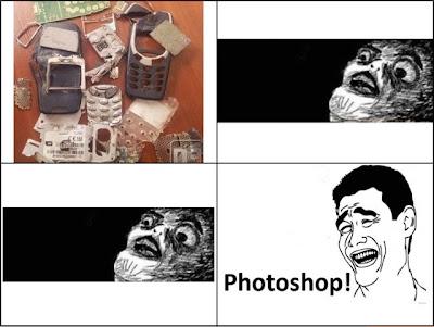 Nokia is broken