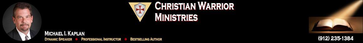 Christian Warrior Ministry