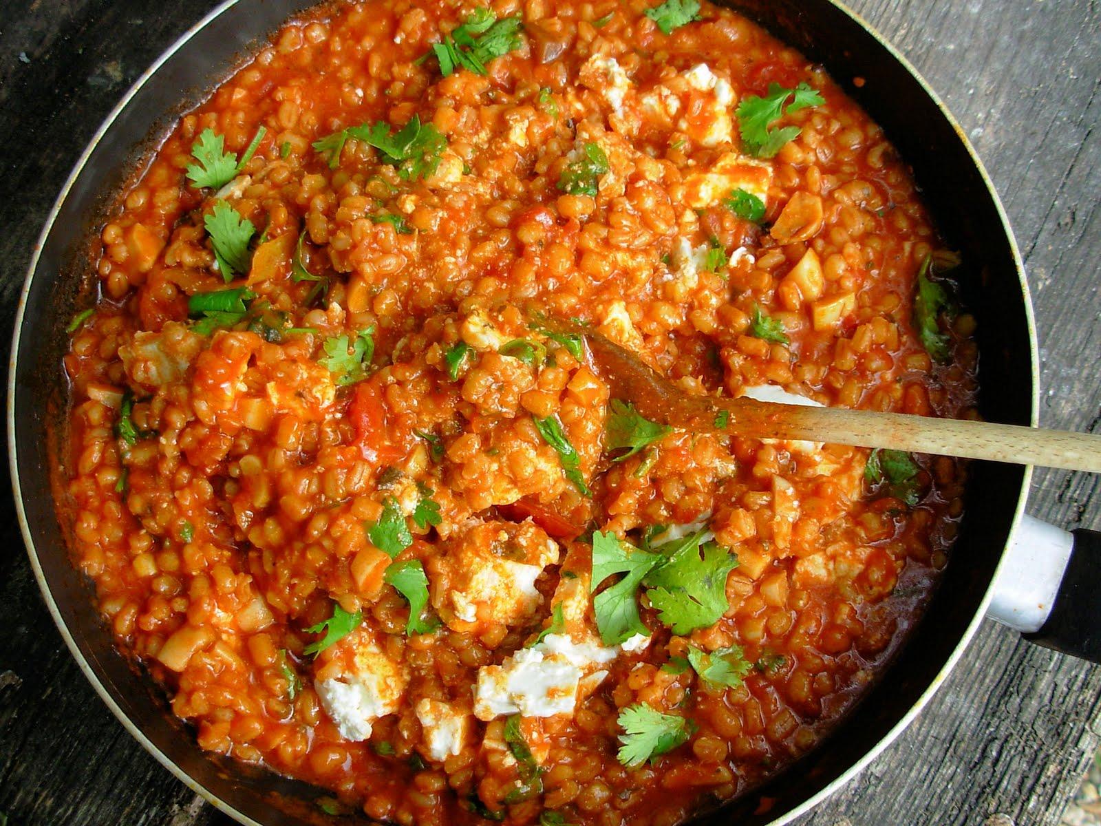 recipe: tomato risotto recipe vegetarian [14]