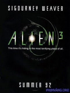 Qui Vt Khng Gian 3 (1992) - Alien 3 (1992)