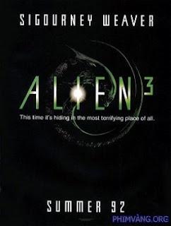 Quái Vật Không Gian 3 (1992) - Alien 3 (1992)
