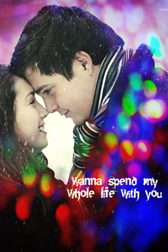 Romantic Love couple Wallpaper For Phone : cute couple Doll Wallpapers Holidays OO