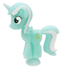 MLP Squishy Pops Series 1 Wave 2 Lyra Heartstrings Figure by Tech 4 Kids