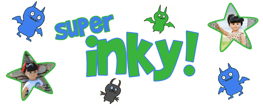 Super Inky!