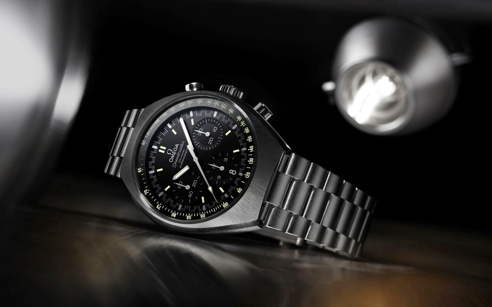 Omega Speedmaster Mark II replica watch