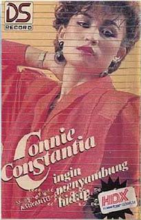 Connie Constatia - Ingin Menyambung Hidup