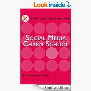 SOCIAL MEDIA CHARM SCHOOL: A Guide for Filmmakers & Screenwriters
