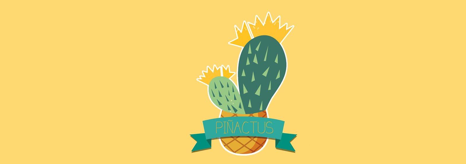 Piñactus