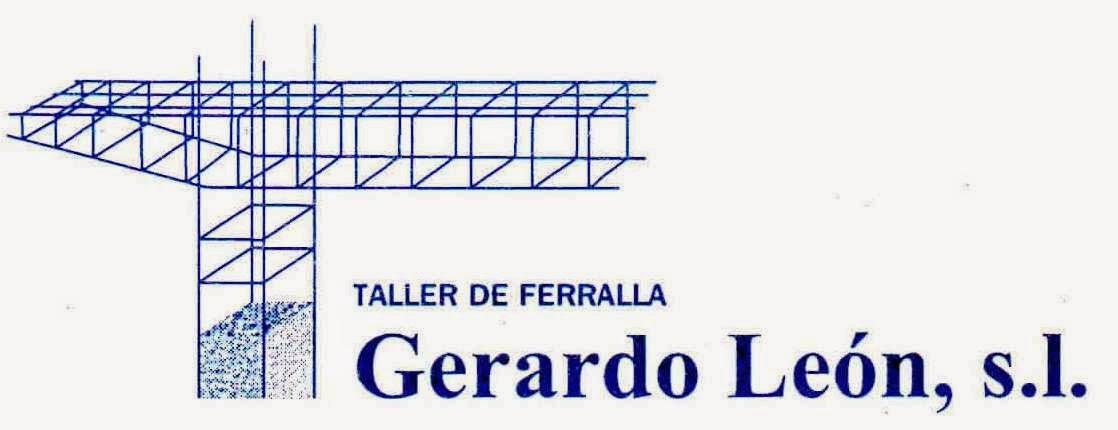 TALLER DE FERRALLA