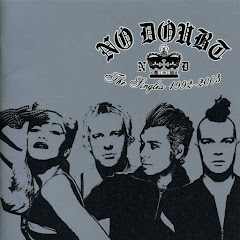 No Doubt - The Singles [1992-2003