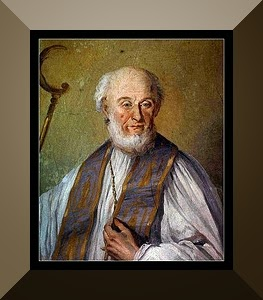 Saint Chromatius of Aquileia