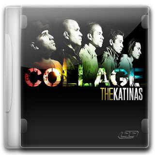 The Katinas - Collage 2011