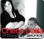 Cheba Dalila Duo H Dauphin-Rani Kabla