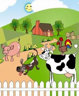 La granja del TIO ISIDRO