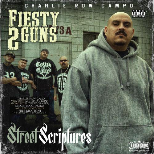 Lyrics: Fiesty 2 Guns - Don't Cry For Me (Ft. Blanca Nieves)