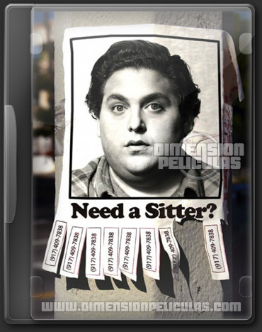 The Sitter (TS Ingl�s Subtitulado) (2011) - 1 Link