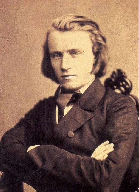 johannes brahms and the romantic period Romantic period enjoy the best of classical music from the romantic period (1780-1910) brahms johannes brahms  copyright © 2018 classicalradiocom.