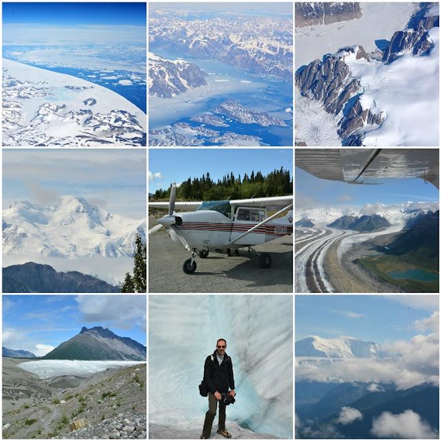 Alaska Greenland
