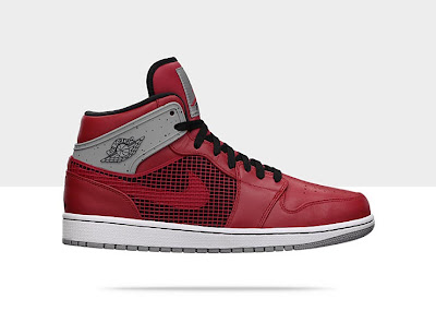 The Air Jordan 1 Retro '89 Men's Shoe 599873-602