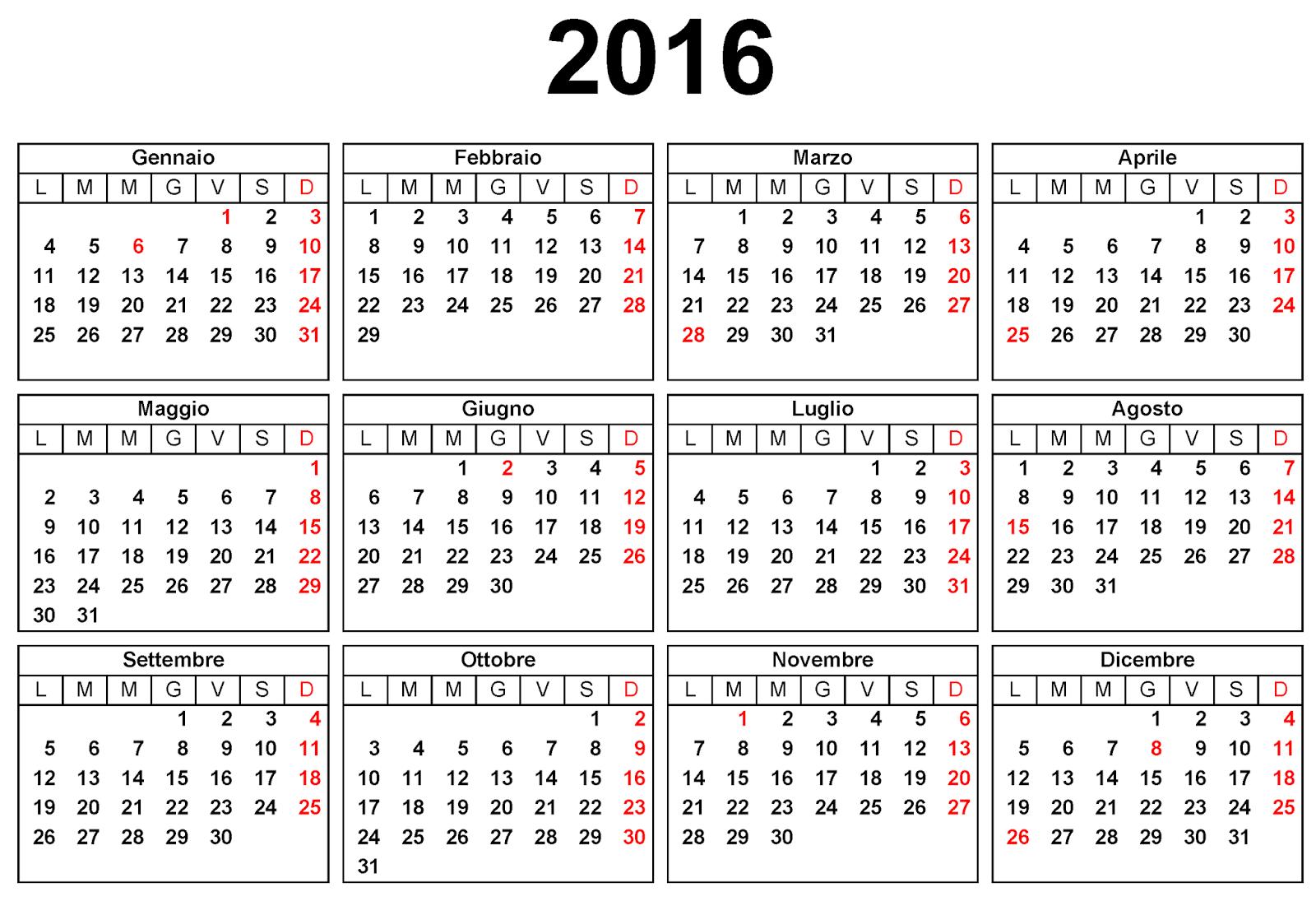 Applicazioni Excel, calendari, cartelli e moduli da stampare