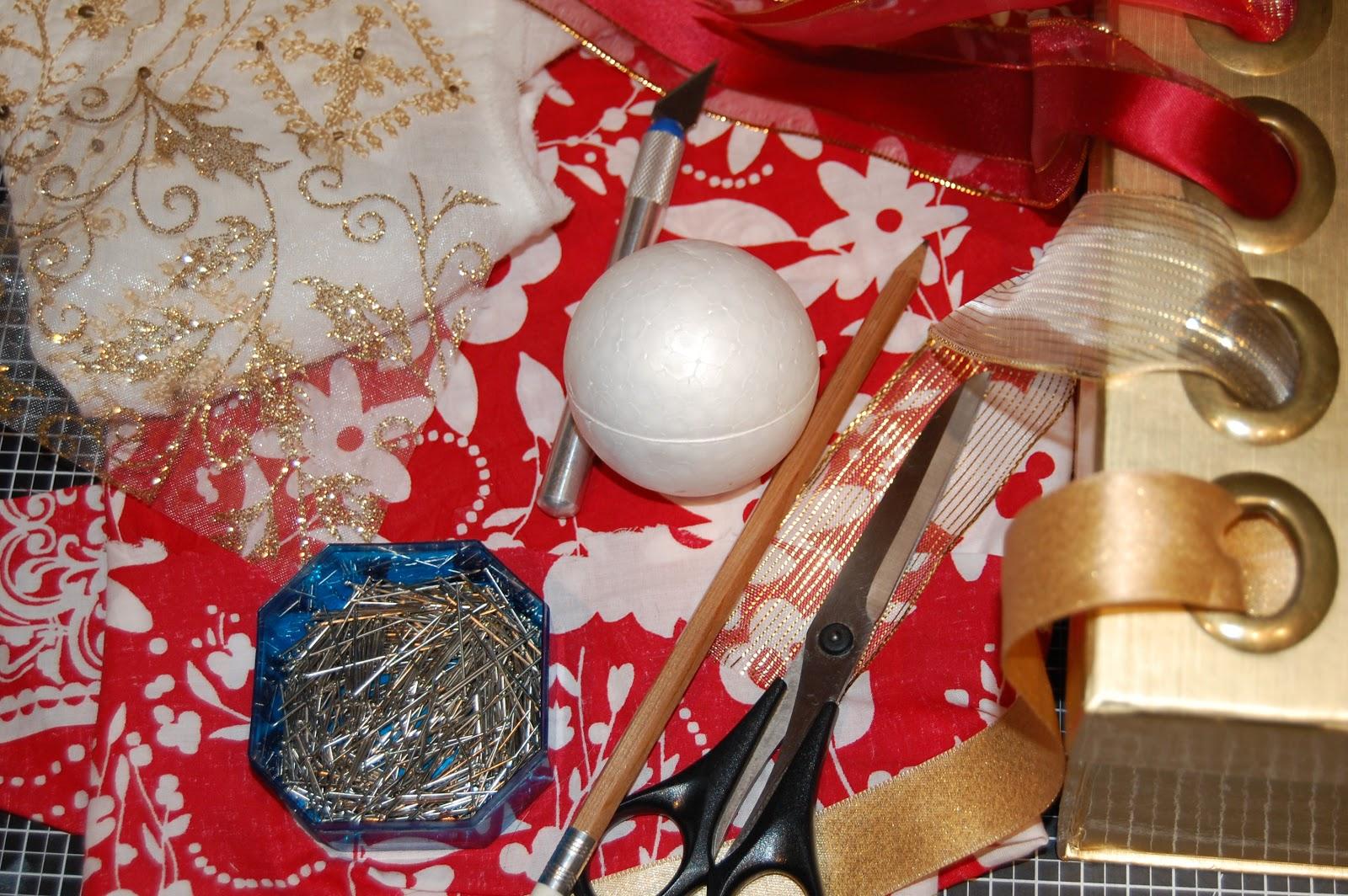 No puede ser pollo bolas de navidad manualidades de navidad - Manualidades bolas de navidad ...