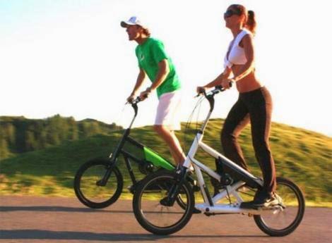 Combate el colesterol en Bicicleta