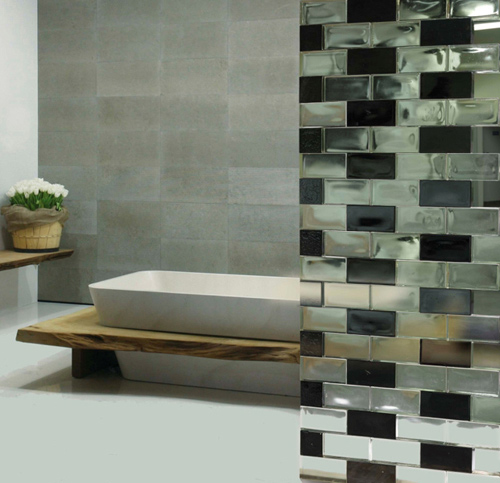 Cara Mendekorasi Lorong Rumah: Dekorasi Dinding Artistik Pemisah Ruangan